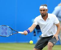 Double bagel in Houston for Marcos Baghdatis