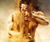 Salman Khan's 'Sultan' wins best action movie award at Shanghai Film Festival