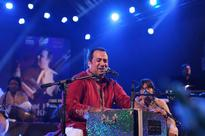 Rahat Fateh Ali unites Bollywood hits, Qawali in UK shows