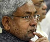 Nitish Kumar leaning towards BJP break-up, asks MLAs not to travel