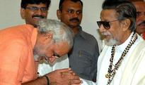 Bal Thackeray stood by Narendra Modi after Gujarat riots, Shiv Sena recalls in Saamna 3 hours ago