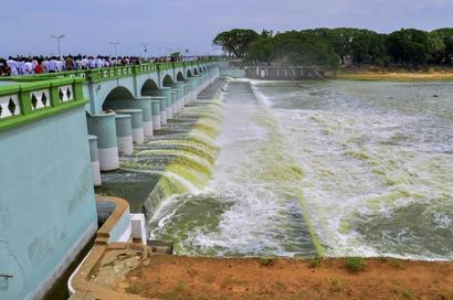 'Vital to look at Cauvery beyond water disputes'