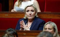 French far-right leader Le Pen under formal probe in EU fund misuse case