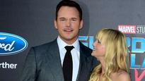 We are separating: Actors Chris Pratt and Anna Faris split up after eight years of marriage