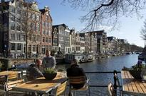 Amsterdam quietly courting London finance business
