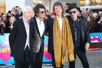 The Rolling Stones' 'Exhibitionism' coming to NYC