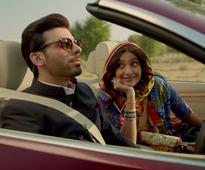 Sonam, Fawad Will be Part of Entertainment Ke Liye Kuch Bhi Karega