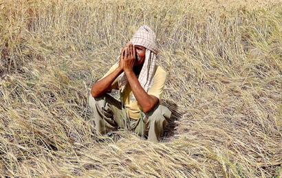 3 farmers end lives in MP; 15 since June 8