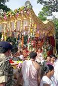 Hajo celebrates Jagannath Rath Yatra