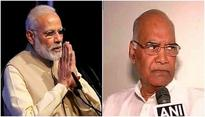 Ramnath Kovind will make an 'exceptional President': PM Modi