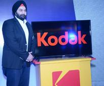 Kodak HD LED TV launched at aggressive price starting of Rs 13,500 in India