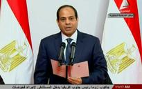 Egypt freezes assets of human rights defenders, NGOs
