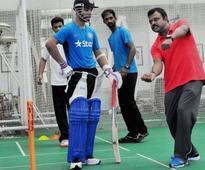 Pravin Amre set to become India's batting coach, TA Sekar bowling coach: Sources