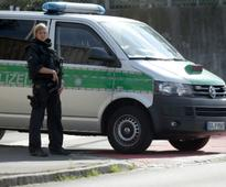 Bavarian police confirm explosion near migrant centre, no sign of attack