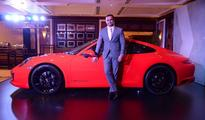 Porsche India launches new Porsche 911