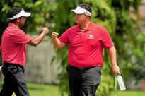 EurAsia Cup: All to play for, according to Kiradech and Chawrasia