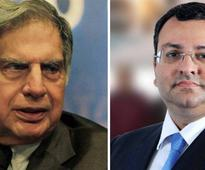 When Cyrus Mistry was Ratan Tata's blue-eyed boy