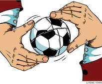 A game plan for Chinese football at last