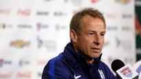 Klinsmann believes US Soccer made progress before his firing
