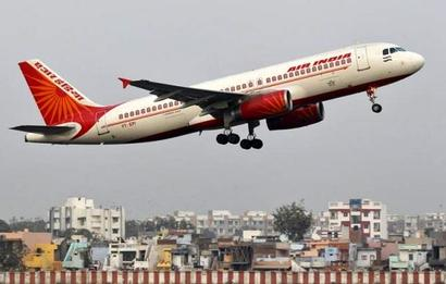 When Air India made a record Rs 1-crore profit a day