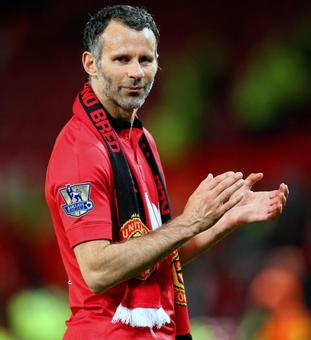 Football Briefs: Giggs named Wales manager