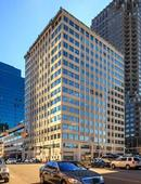 Boutique Office Asset Trades in Jersey City