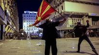 Why Sofia worries so much about latest events in Macedonia?
