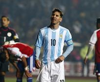 Lionel Messi may have 'staged' Argentina retirement, says Diego Maradona