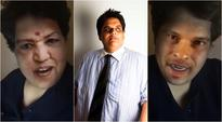 Tanmay Bhat's Lata-Sachin spoof: Over 200 posts removed; BJP, MNS slam video