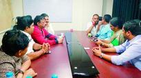 Vangaveeti family threatens RGV