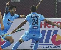 Injured Sunil, Manpreet ruled out of Asian Champions Trophy