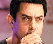 Aamir, if India is intolerant, try ISIS: BJP MP