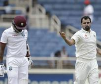 West Indies recall Shai Hope, axe Rajendra Chandrika for 3rd Test against India