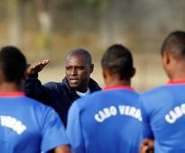 Tuneful Antunes returns as Cape Verde coach