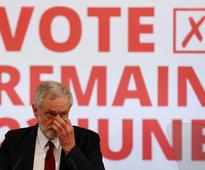 Jeremy Corbyn 'Not Passionate' Enough To Fight Labour's EU Referendum Campaign, John Prescott Says