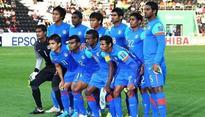 Team India shift focus to match against Kyrgyz Republic