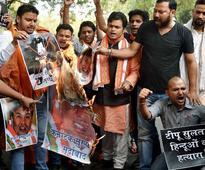 Tipu Sultan a brutal killer, mass rapist: Ananth Hegde to Karnataka govt