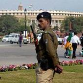 Govt. cites security threat, bans all photography in Parliament