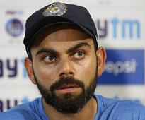 India vs New Zealand: Virat Kohli looks forward to DRS being introduced in the future