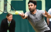 Baghdatis makes semifinals