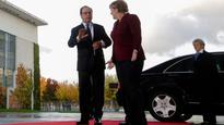 Merke, Hollande tell Putin short Aleppo ceasefire is not enough