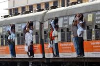 Man thrown off from running train by TTE