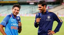 WATCH | Kuldeep Yadav reveals why he bowled a googly to get his hat-trick