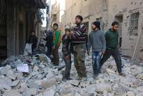 U.S. struggles to secure Syrian cease-fire as humanitarian crisis mounts