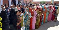 LS polls: 62 percent polling in Jharkhand