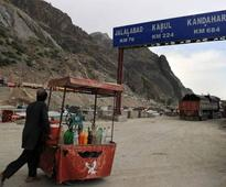 Border coordination hampered amid reservations from Afghanistan
