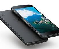 BlackBerry announces DTEK 50, most secure Android smartphone
