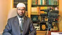 Dr Zakir Naik to be booked under anti-terror law?