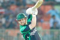 Stirling brings Ireland last-ball victory