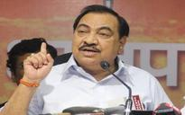 After Khadse's exit, ministers believe this government bungalow is jinxed